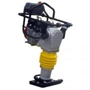 Mai compactor AGT CV 76 H, motor Honda GX120, 4 CP, 13,7 kN, 330 x 290 mm, 70 kg