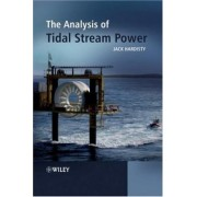 The Analysis of Tidal Stream Power by Jack Hardisty
