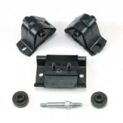 SET Suporti Prindere Motor si Tampon Cutie Viteze pt. 87-91 Jeep Wrangler YJ cu motor in 4 Cilindrii