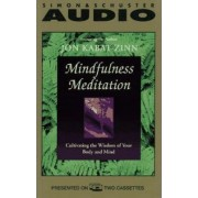 Mindfulness Meditation: Cultivating the Wisdom of Your Body and Mind by Jon Kabat-Zinn