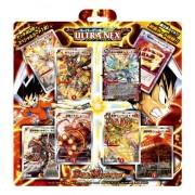 Duelmasters Ultra NEX Card Set Gallery [Toy] (japan import)