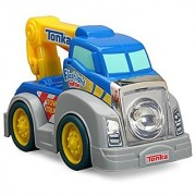 Tonka Flashlight Force Tow Truck