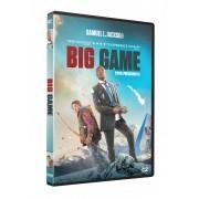Big Game:Samuel L.Jackson - Tinta:Presedintele (Blu-Ray)