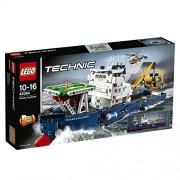 LEGO - 42064 - Le Navire d'Exploration