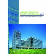 Applications of Statistics and Probability in Civil Engineering by Jun Kanda
