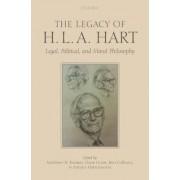 The Legacy of H.L.A. Hart by Matthew Kramer