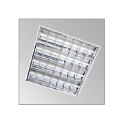 corp iluminat montaj INCASTRAT FIRI-03 4X36W FIRI-03 ICAR 4X36W SP