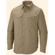Columbia Ing Silver Ridge (TM) Long Sleeve Shirt