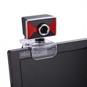 2015 quente venda 360 graus rotativo 12m usb 2.0 hd câmera webcam em web cam com built-in mini-clipe de microfone para pc portátil