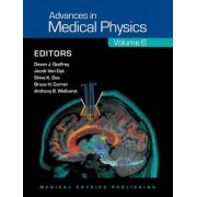 Advances in Medical Physics 2016: Volume 6 by Shiva K. Das