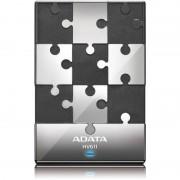 Hard disk extern Adata HV611 500GB 2.5 inch USB 3.0 Puzzle Black