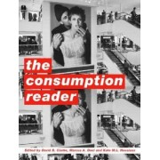 The Consumption Reader by David B. Clarke