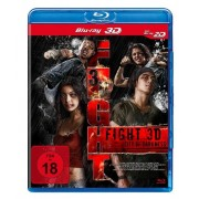 Fight - City of Darkness 3D [Alemania] [Blu-ray]