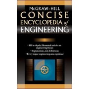 McGraw-Hill Concise Encyclopedia of Engineering by McGraw-Hill Education