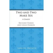 Two and Two Make Sex by Richard Harris