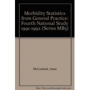 Morbidity Statistics from General Practice by Office for National Statistics