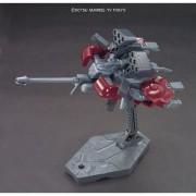 Bandai Hobby #02 HGBC Amazing Booster Model Kit 1/144 Scale