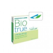 Biotrue ONEday Contact Lenses (90 lenses/box - 1 box)