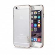 Laut - ExoFrame iPhone 6 Plus case - Gold
