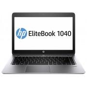 HP 1040 i5-5200U 14.0 8GB/256 HSPA PC Core i5-5200U, 14.0 FHD AG LED UWVA, UMA, Webcam, 8GB DDR3 RAM, 256GB SSD, AC, BT, HSPA WWAN, 6C Batt, Win 10 PRO 64 DG Win 7 64, 3yr (1yr+2yr extension)