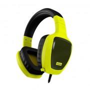 Casti gaming OZONE RAGE Z50 GLOW YELLOW