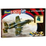 Revell easykit 06633 - A-10 Thunderbolt, scala 1:100