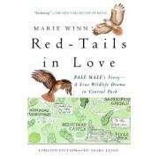 Red-Tails in Love by Winn Marie