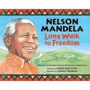 Nelson Mandela by Professor Chris Van Wyk