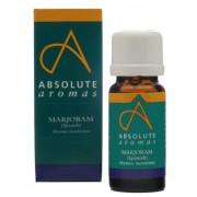 Absolute Aromas Marjoram Spanish Essential Oil