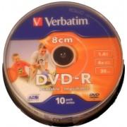DVD-R 8cm za kameru Verbatim 1/10
