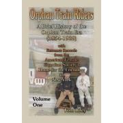 Orphan Train Riders by Tom Riley