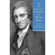 The Political Philosophy of Thomas Paine by Jack Fruchtman