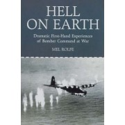 Hell on Earth by Mel Rolfe