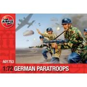 Airfix A01753 - Paracadutisti tedeschi