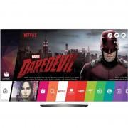 Televizor LG OLED Smart TV 55 B6J 139 cm Ultra HD 4K Black