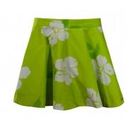 Saia Hollister - Floral Verde