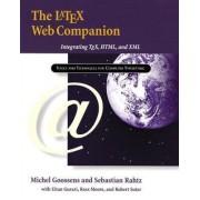 The LaTeX Web Companion by Michel Goossens