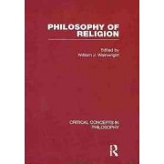 Philosophy of Religion by William J. Wainwright