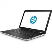 "HP 15-bs049nm Celeron N3060/15.6""HD AG/4GB/256GB/HD Graphics/DVDRW/Win 10 Home/Silver (2KG99EA)"