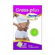 Infusión en bolsitas Grass Plus Floralp's (J)