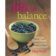 A Life in Balance by Meg Wolff
