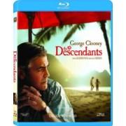The Descendants BluRay 2011