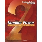 Number Power 2: Fractions, Decimals, and Percents by Jerry Howett