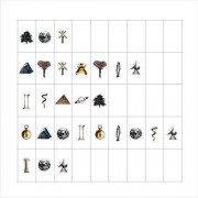 Pat Metheny Group - Imaginary Day (0093624679127) (1 CD)
