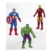 Hasbro Figurka HASBRO Avengers Tytan 30 cm B0434 WB8