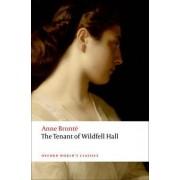 The Tenant of Wildfell Hall by Herbert Rosengarten