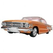 852040 1/25 Lowrider Magazine '60 Chevy Impala Hardtop