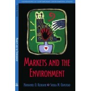 Markets and the Environment, Second Edition by Sheila M. Olmstead