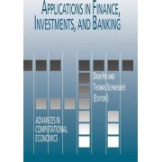 Applications in Finance, Investments, and Banking by Diem Ho