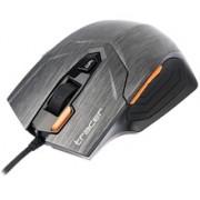 Mouse Cu Fir Tracer Pert TRAMYS42265 Optic Negru
